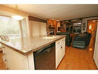 Photo 5: 12340 LAKE MORAINE Rise SE in CALGARY: Lk Bonavista Estates Residential Detached Single Family for sale (Calgary)  : MLS®# C3637305