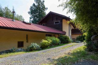 Photo 16: 330 FOREST RIDGE Road: Bowen Island House for sale : MLS®# R2576593