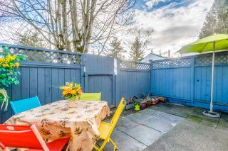 Photo 17: 60 6645 138 STREET in Surrey: East Newton Townhouse for sale : MLS®# R2235093