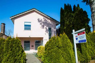 Main Photo: 4099 FOREST Street in Burnaby: Burnaby Hospital House for sale (Burnaby South)  : MLS®# R2556175