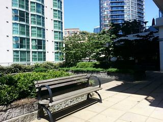 Photo 11: # 1608 821 CAMBIE ST in Vancouver: Downtown VW Condo for sale (Vancouver West)  : MLS®# V1101643