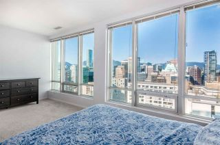 """Photo 8: 2105 989 NELSON Street in Vancouver: Downtown VW Condo for sale in """"Electra"""" (Vancouver West)  : MLS®# R2572963"""