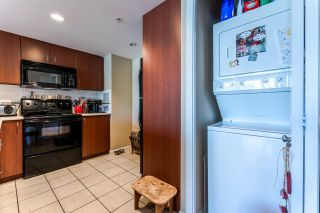 """Photo 8: 1706 235 GUILDFORD Way in Port Moody: North Shore Pt Moody Condo for sale in """"THE SINCLAIR"""" : MLS®# R2115644"""