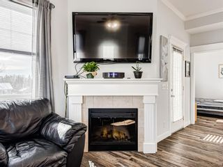 Photo 11: 201 144 Crescent Road W: Okotoks Apartment for sale : MLS®# A1070031
