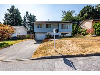 Photo 4: 7843 EIDER Street in Mission: Mission BC House for sale : MLS®# R2605391