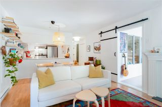 """Photo 7: 208 2133 DUNDAS Street in Vancouver: Hastings Condo for sale in """"HARBOURGATE"""" (Vancouver East)  : MLS®# R2589650"""