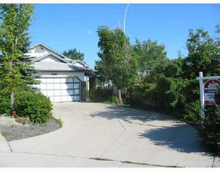 Photo 1:  in CALGARY: Shawnessy Residential Detached Single Family for sale (Calgary)  : MLS®# C3265700