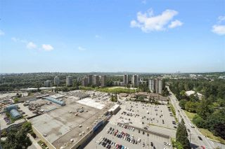 """Photo 24: 2703 9868 CAMERON Street in Burnaby: Sullivan Heights Condo for sale in """"SILHOUETTE"""" (Burnaby North)  : MLS®# R2477107"""