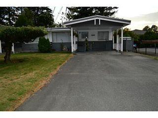 Photo 1: home for sale