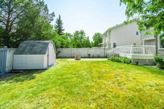 Photo 47: 2 HARNOIS Place: St. Albert House for sale : MLS®# E4253801