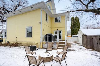 Photo 47: 485 Dominion Street in Winnipeg: Wolseley Residential for sale (5B)  : MLS®# 202027106