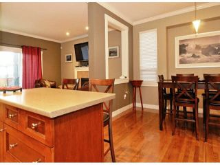 Photo 6: 6646 185A STREET in Surrey: Cloverdale BC House for sale (Cloverdale)  : MLS®# R2034805