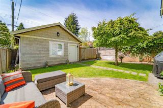 Photo 34: 2706 W 42ND Avenue in Vancouver: Kerrisdale House for sale (Vancouver West)  : MLS®# R2579314