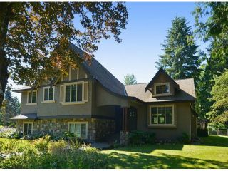 Photo 3: 21964 6TH AV in Langley: Campbell Valley House for sale : MLS®# F1417390