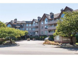 Photo 1: 303 7435 121A Street in Surrey: West Newton Condo for sale : MLS®# R2329200