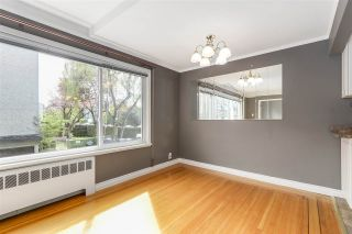 "Photo 7: 24 1480 ARBUTUS Street in Vancouver: Kitsilano Condo for sale in ""SEAVIEW MANOR"" (Vancouver West)  : MLS®# R2161002"