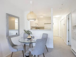 """Photo 10: 309 2388 TRIUMPH Street in Vancouver: Hastings Condo for sale in """"Royal Alexandra"""" (Vancouver East)  : MLS®# R2537216"""