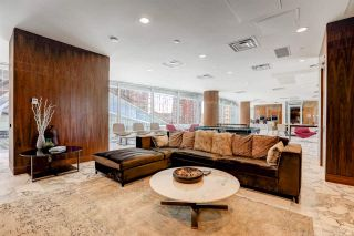 Photo 17: 1811 68 SMITHE STREET in Vancouver: Yaletown Condo for sale (Vancouver West)  : MLS®# R2283102