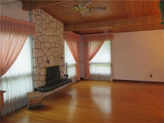 Photo 3: 5735 LADBROOKE Drive SW in Calgary: Lakeview House for sale : MLS®# C4031182