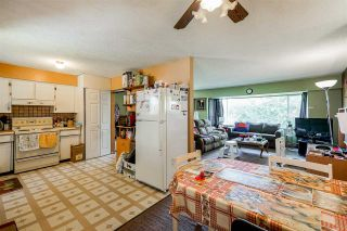"""Photo 10: 95 E EIGHTH Avenue in New Westminster: The Heights NW House for sale in """"Massey Heights"""" : MLS®# R2581458"""