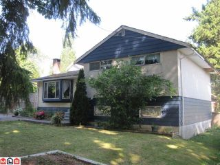 Photo 2: 13473 94A Avenue in Surrey: Queen Mary Park Surrey House for sale : MLS®# F1121162