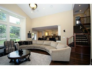 """Photo 7: 138 49TH Street in Tsawwassen: Pebble Hill House for sale in """"PEBBLE HILL/ENGLISH BLUFF"""" : MLS®# V1032694"""