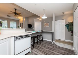 """Photo 5: 307 33599 2ND Avenue in Mission: Mission BC Condo for sale in """"Stave Lake Landing"""" : MLS®# R2424378"""