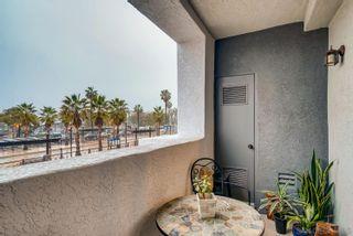 Photo 21: CHULA VISTA Townhouse for sale : 2 bedrooms : 1760 E Palomar #121