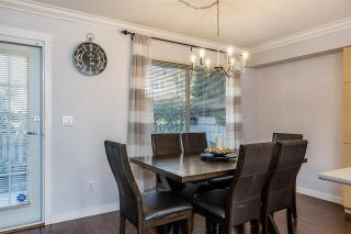 """Photo 9: 65 20350 68 Avenue in Langley: Willoughby Heights Townhouse for sale in """"Sunridge"""" : MLS®# R2344309"""