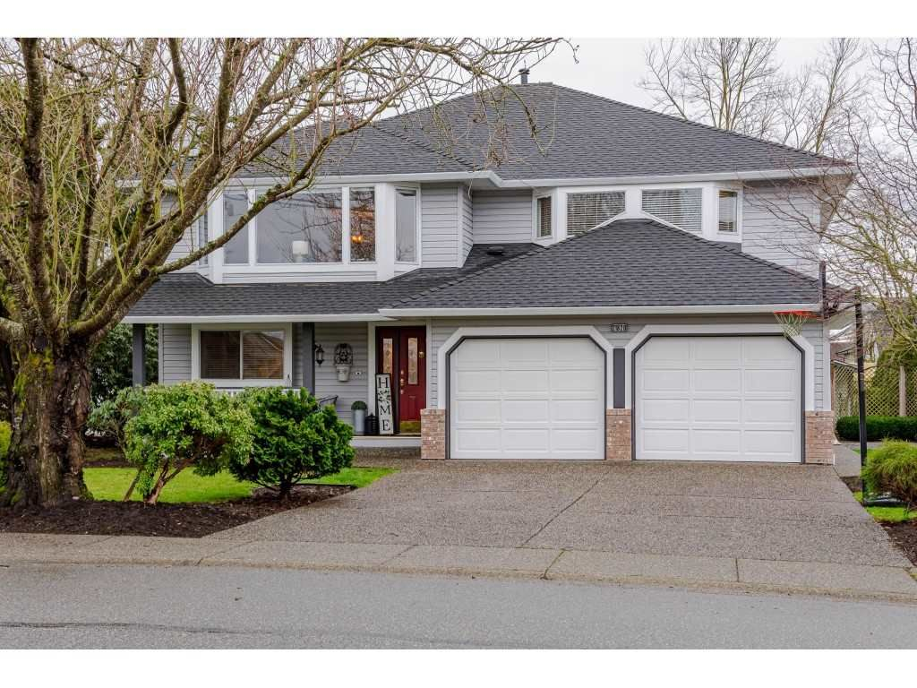 "Main Photo: 21820 46 Avenue in Langley: Murrayville House for sale in ""Murrayville"" : MLS®# R2528358"