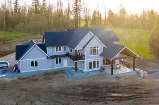 Photo 36: 22801 8 Avenue in Langley: Campbell Valley House for sale : MLS®# R2611354