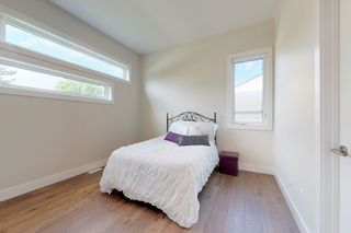 Photo 21: 14404 86 Ave NW in Edmonton: Laurier Heights House for sale : MLS®# E4201369