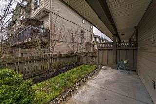"""Photo 18: 723 PREMIER Street in North Vancouver: Lynnmour Townhouse for sale in """"Wedgewood"""" : MLS®# R2247311"""