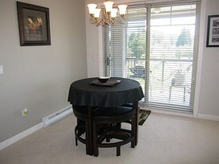 """Photo 4: 403 2478 SHAUGHNESSY Street in Port Coquitlam: Central Pt Coquitlam Condo for sale in """"SHAUGHNESSY EAST"""" : MLS®# V1041974"""