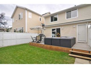 Photo 14: 54 YPRES Green SW in CALGARY: Garrison Woods Residential Attached for sale (Calgary)  : MLS®# C3489749