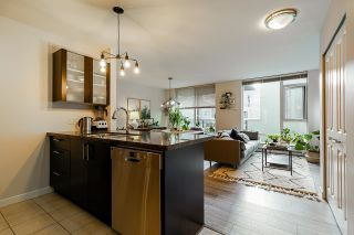 """Photo 4: 304 1650 W 7TH Avenue in Vancouver: Fairview VW Condo for sale in """"VIRTU"""" (Vancouver West)  : MLS®# R2612218"""