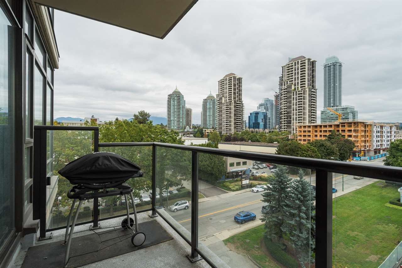 """Photo 18: Photos: 603 4250 DAWSON Street in Burnaby: Brentwood Park Condo for sale in """"OMA 2"""" (Burnaby North)  : MLS®# R2212990"""