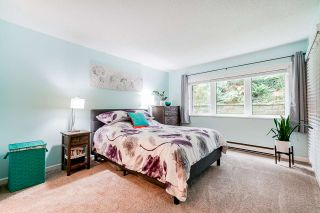 """Photo 16: 107 3950 LINWOOD Street in Burnaby: Burnaby Hospital Condo for sale in """"Cascade Village"""" (Burnaby South)  : MLS®# R2470039"""