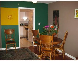 """Photo 3: 411 2201 PINE Street in Vancouver: Fairview VW Condo for sale in """"MERIDIAN COVE"""" (Vancouver West)  : MLS®# V757177"""