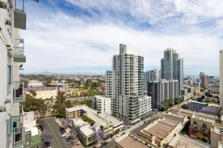 Photo 26: DOWNTOWN Condo for rent : 2 bedrooms : 850 Beech St #1504 in San Diego