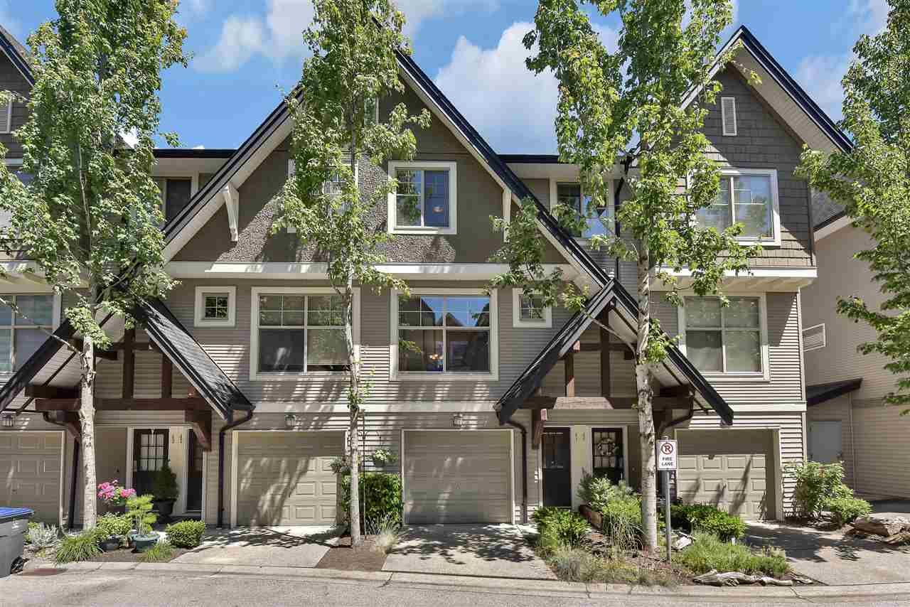 """Main Photo: 41 15152 62A Avenue in Surrey: Sullivan Station Townhouse for sale in """"UPLANDS"""" : MLS®# R2591094"""