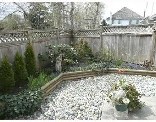 Photo 9: 8271 MCBURNEY Court in Richmond: Garden City House for sale : MLS®# V702809