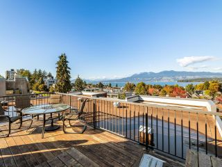 """Photo 17: 210 2120 W 2ND Avenue in Vancouver: Kitsilano Condo for sale in """"ARBUTUS PLACE"""" (Vancouver West)  : MLS®# R2625564"""