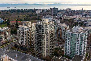 Photo 26: 1510 751 Fairfield Rd in : Vi Downtown Condo for sale (Victoria)  : MLS®# 881728