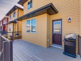 Photo 32: 142 Sagewood Drive SW: Airdrie Semi Detached for sale : MLS®# A1068631