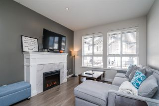 """Photo 4: 47 7157 210 Street in Langley: Willoughby Heights Townhouse for sale in """"ALDER AT MILNER HEIGHTS"""" : MLS®# R2551984"""