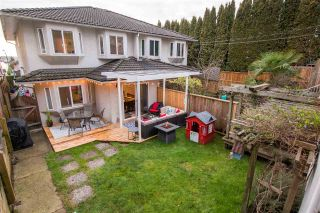 Photo 33: 422 E 2ND Street in North Vancouver: Lower Lonsdale 1/2 Duplex for sale : MLS®# R2533821