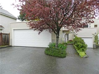 Photo 1: 1 5635 LADNER TRUNK Road in Ladner: Hawthorne Condo for sale : MLS®# V946292