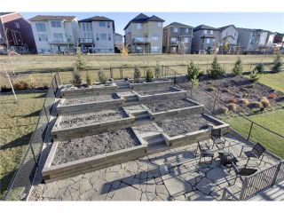 Photo 20: 40 SUNSET Terrace: Cochrane Residential Detached Single Family for sale : MLS®# C3642383