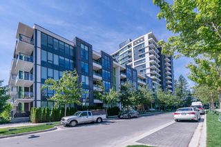 """Photo 27: 620 3563 ROSS Drive in Vancouver: University VW Condo for sale in """"Nobel Park"""" (Vancouver West)  : MLS®# R2595226"""